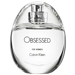 Obsessed Feminino Eau de Parfum - Calvin Klein