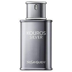 Kouros Silver Masculino Eau de Toilette - Yves Saint Laurent