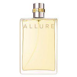 Perfume Allure Chanel Eau de Toilette Feminino 50 Ml
