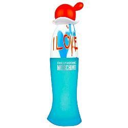 I Love Love Feminino Eau de Toilette - Moschino