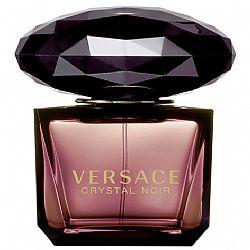 Crystal Noir Feminino Eau de Toilette - Versace