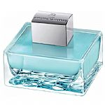 Blue Seduction Feminino  Eau de Toilette - Antonio-Banderas