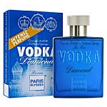 Vodka Diamond Masculino Eau De Toilette 100ml - Paris Elysees