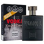 Vodka Limited Edition Masculino Eau De Toilette 100ml - Paris Elysees