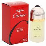 Pasha Masculino Eau de Toilette - Cartier