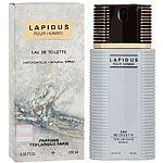 Lapidus Pour Homme Eau de Toilette - Ted Lapidus