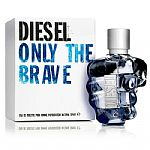 Only the Brave Masculino Eau de Toilette - Diesel