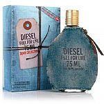Fuel for Life Denim Masculino Eau de Toilette - Diesel