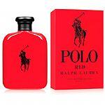 Polo Red Masculino Eau de Toilette - Ralph Lauren