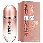 212 Vip Rosé Feminino Eau de Parfum - Carolina Herrera