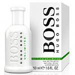 Boss Bottled Unlimited Masculino Eau de Toilette - Hugo Boss