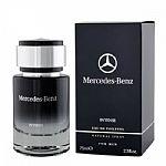 Mercedes Bens Intense Masculino Eau de Toilette