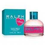 Ralph Love Feminino Eau de Toilette - Ralph Lauren