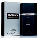 Silver Black Masculino Eau de Toilette - Azzaro