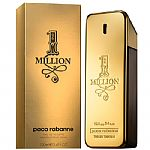 1 Million Masculino Eau de Toilette - Paco Rabanne
