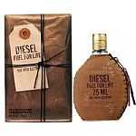 Fuel for Life Masculino Eau de Toilette - Diesel