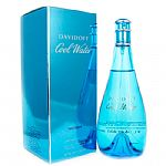 Cool Water Feminino Eau de Toilette - Davidoff